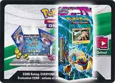 "x1 ""Bolt Twister"" Pokemon TCG OnLine Deck Code (Galvantula)"