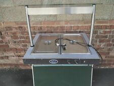 More details for counterline heated food display/server unit