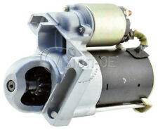 Vision OE 6481 Remanufactured Starter