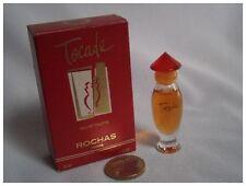 Miniature parfum  perfume TOCADE de Rochas avec boîte
