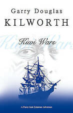 """VERY GOOD"" Kilworth, Garry, Kiwi Wars (Severn House Large Print), Book"
