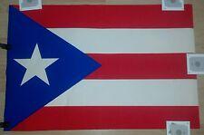 Vintage Puerto Rican Flag Poster #159 Gemini Rising/ Rare