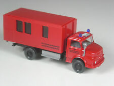 TOP: Wiking MB 1413 Feuerwehr Katastrophenschutz