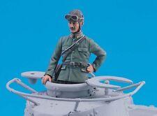 Legend 0084 1/35 Japanese Tank Commander