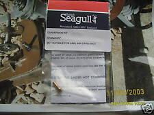 British Seagull Outboard   25:1 conversion new rare