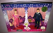 2018 MEGO I DREAM OF JEANNIE 2 PACK #5042/10000 **NEW**