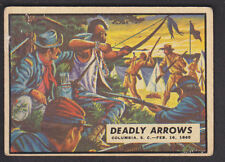 A&BC - Civil War News 1965 - # 84 Deadly Arrows