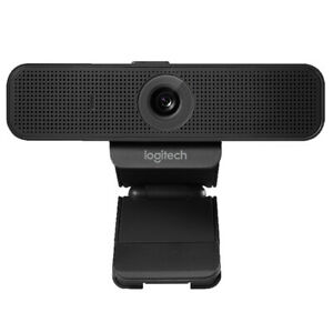 Logitech C925E HD 1080P Business Webcam 960-001075