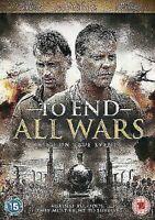 A Taglio Tutti Wars DVD Nuovo DVD (KAL8592)