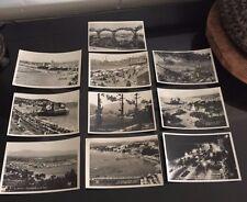 D'Art Munier Nice, Italy and Italian Seascape 10 Photo Postcards