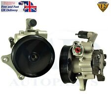 POWER STEERING PUMP FOR Mercedes-Benz C-CLASS COUPE SALOON W204, T-MODEL S204