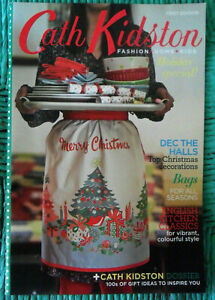 CATH KIDSTON Holiday Special! 2010 CATALOG 1st Edition Fashion, Home, Kids, Xmas