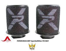 PIPERCROSS Sportluftfilter PX1807 - AUDI - auswaschbar - trocken