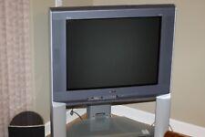"""Sony FD Trinitron WEGA KD-36XS955 36"""" 1080i CRT Television with stand"""