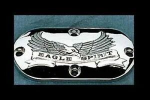 Eagle Spirit Inspection Cover Drag Specialties  33-0007H-BC216
