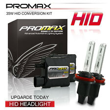 Promax HID KIT Xenon Headlight Fog Light H3 H4 H7 H10 H11 9005 9006 9003 880