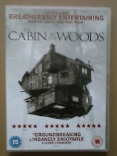 The Cabin in the Woods DVD (2012) Richard Jenkins