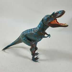 Tyrannosaurus T-Rex Walking With Dinosaurs BBC Action Figure With Sounds