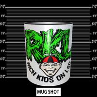 RKL Rich Kids On LSD Coffee Mug