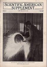 1913 Scientific American Supp May 10 - Calendars; Quebec Bridge; Ohio Floods