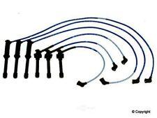 NGK Spark Plug Wire Set fits 1994-1994 Mazda 626  WD EXPRESS