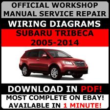 subaru car service repair manuals 2005 ebay rh ebay co uk Subaru Baja Subaru Brat