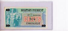 USA / MPC  10 Cents 1970 Series 692 # 4352