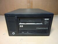 HP Q1539B LTO3 LTO 3 FH SCSI Externes Bandlaufwerk Tape Drive Q1539-69202