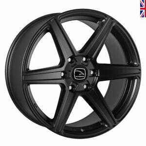 Ford Ranger Alloy wheels HAWKE Ridge XC Alloy Wheels 20 inch 6x139 ET16 set of 4