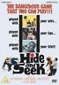Ian Carmichael, Curd Jürgens-Hide and Seek DVD NUOVO