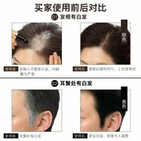 Instant Grey Hair Remover Hair Color Pen Temporary Hair Dye To Cover White Hair