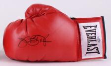 "James ""Buster"" Douglas signed Everlast boxing glove"