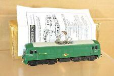 Genesis Kit construit HORNBY BR vert CLASSE 71 électrique locomotive E5002 doré