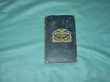 Mitchell's Compendium Of Canals & Railroads/1835 1st ed./internal improvements