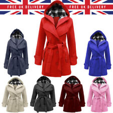 53b6b3938dab7 Plus Size Duffle Coat Coats