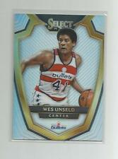 2014-15 Select  WES UNSELD    Prizm