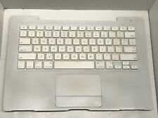 Apple MacBook  Top Case Keyboard & Palmrest 613-6695  White A1181 EMC 2242