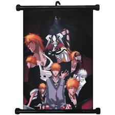 sp210650 Bleach Ichigo Japan Anime Home Decor Wall Scroll Poster 21 x 30cm