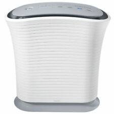 HoMedics AP25AU True HEPA Technology Air Filter Purifier