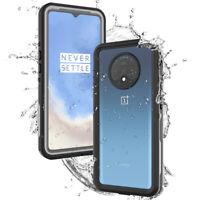For OnePlus 7T Waterproof Case Full Sealed Snowproof Shockproof Underwater Cover