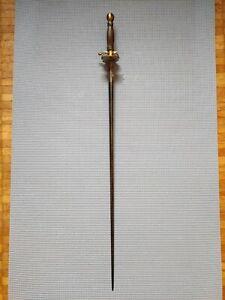 old european dagger sword sabre epee degen sabel  (S-18-2)