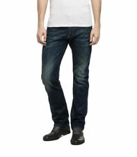 Replay Jeans Cotton Regular for Men