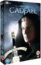 Cadfael: The Complete Collection - Series 1 to 4 DVD (2009) Derek Jacobi