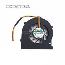 Laptop CPU Cooler Fan For Toshiba Satellite L630 L635 C640 C650 KSB0505HA-A Fan