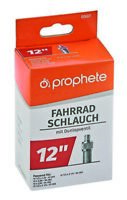 Prophete 507 Fahrradschlauch 12 1/2 x 2 1/4, Dunlopventil