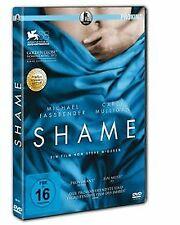 Shame von McQueen, Steve | DVD | Zustand sehr gut