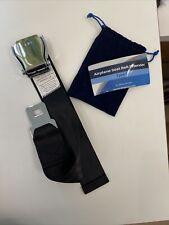 Airplane Seat Belt Extender Type A