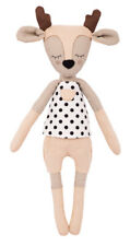 Stefan The Deer Doll Kit Miadolla Handmade Collection TT-0215 Make Your Own