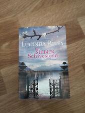 Lucinda Riley - Die sieben Schwestern Band 01 (Taschenbuch)