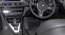 BMW OEM F12 F13 M6 2013 + Carbon Fibre M Performance Interior Trim Set New
